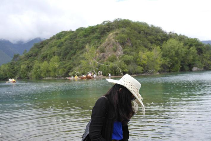 丽江-香格里拉-泸沽湖8日半自助游-香格里拉游攻略重游梦幻手游新手图片