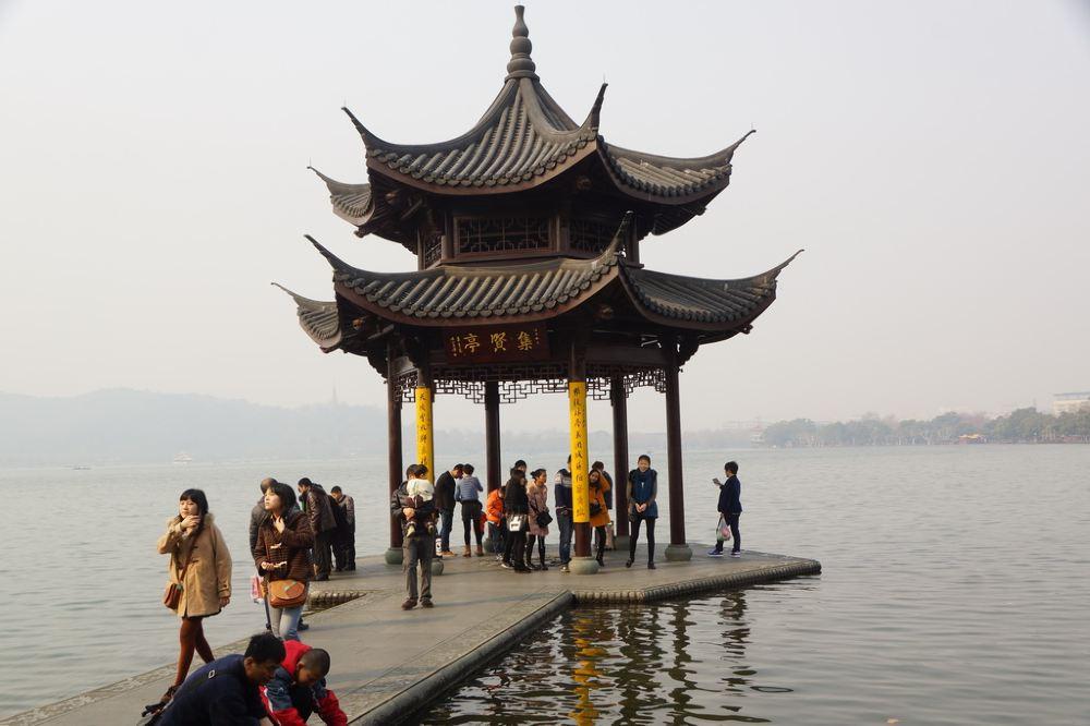 冬日杭州-西湖攻略美男【携程攻略】游记攻略来了图片