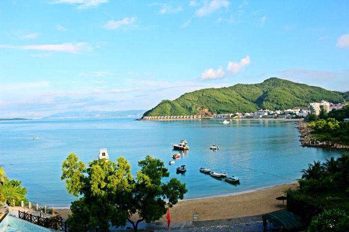 深圳南澳岛两日亲子度假游