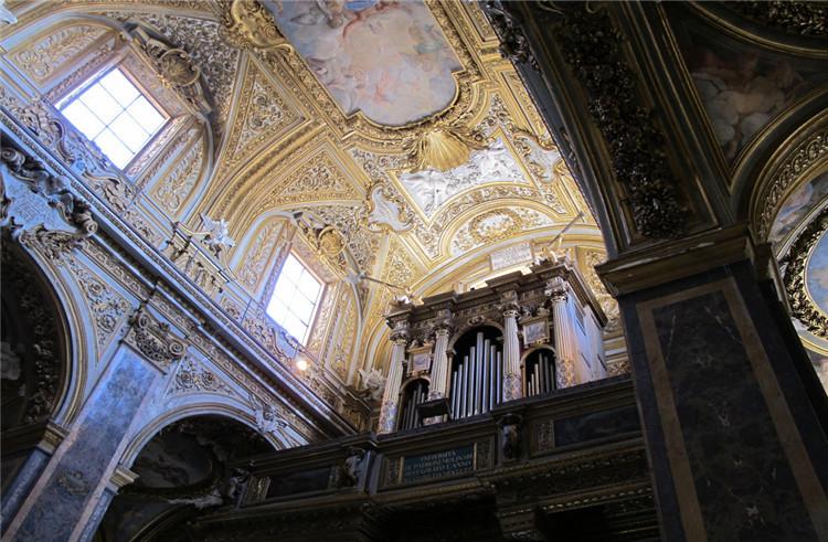 菜园圣母院  Madonna dell'Orto   -4