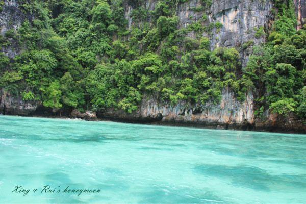 曼谷-苏梅岛-普吉岛 蜜月之旅