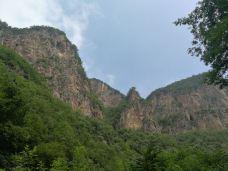 黄河丹峡旅游风景区-渑池-205****061