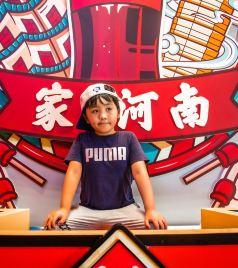 驻马店游记图文-带着少年的心,我们奔赴河南老家