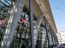 卡佩尔廊桥和八角型水塔-卢塞恩