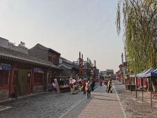 荣国府与宁荣街-正定-老挝彭于晏