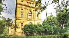 圣保罗人博物馆-圣保罗-hiluoling