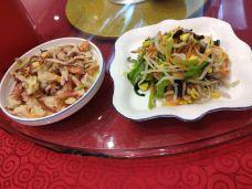 文峰饭店-南通-马马乎乎168