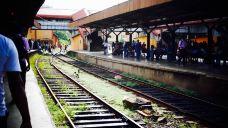 加勒火车站-加勒-M23****625