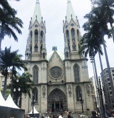 圣保罗大教堂-圣保罗-q****ky