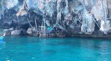 大皮皮岛-皮皮岛-佳小姐的环球旅行
