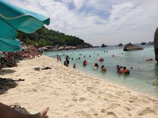 南园岛-苏梅岛-放轻松