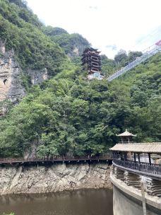 尧治河旅游景区-保康-M33****9030