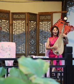 阳澄湖游记图文-去苏州会玩的人,都喜欢到更地道的相城