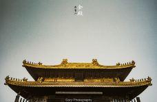 天柱峰-武当山