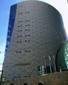 大阪历史博物馆-大阪-zhulei831230