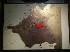 商丘博物馆-商丘-M33****2653