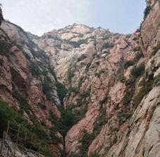 神潭大峡谷-永济-gz当地向导伊妹儿