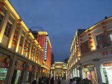 牌坊街-潮州-linjianyi