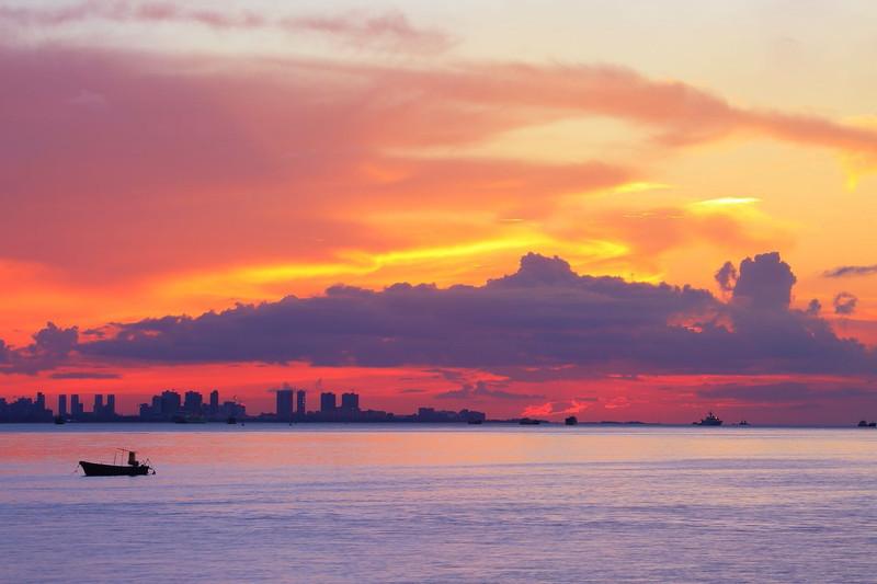 放松心态去旅行,带你邂逅不一样的小众海南 - 海口游记攻略