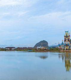 英德游记图文-广州周边自驾游|住童话城堡,漫步宫崎骏漫画世界
