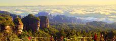 丹霞山-丹霞山