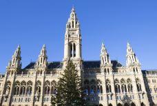 维也纳市政厅-维也纳