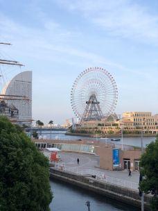 横滨港未来21-横滨