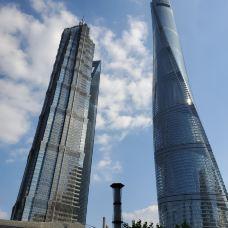上海国金中心商场-上海-dongruxin