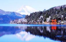 芦之湖-箱根-vivienvivien