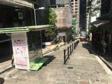 砵甸乍街-香港-Dolly5028