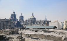 大神庙-墨西哥城-小凌60