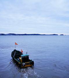 玉环游记图文-玉环海岛2天1晚,凭海听风,帐篷星空蜜柚一个都不能少