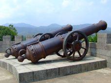 西炮台公园-蒙山-M39****5105
