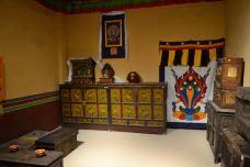 西藏博物馆-拉萨-I故园无此声I