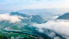 仙寓山风景区-石台-C年度签约摄影师