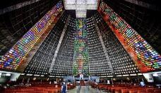 天梯教堂-里约热内卢-hiluoling