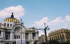大神庙-墨西哥城-zhulei831230