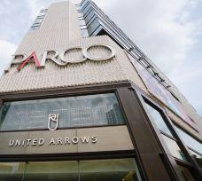 PARCO(仙台店)-仙台-呼呼jd