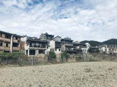 渔梁坝-歙县-开水同学