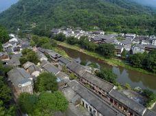 东沙古镇-岱山