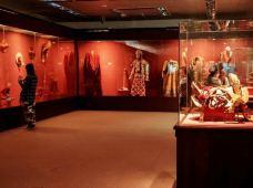 西藏博物馆-拉萨-格格巴