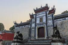 三峡大坝旅游区-长江三峡