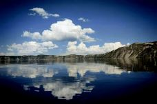 火山湖国家公园-波特兰-天羽博士