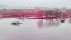月亮湾风景区-泾县