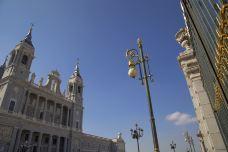 圣弗朗西斯科大教堂-马德里