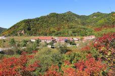 本溪老边沟风景区-本溪-chenweiwen