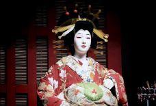 新宿歌舞伎町-东京-暝逝