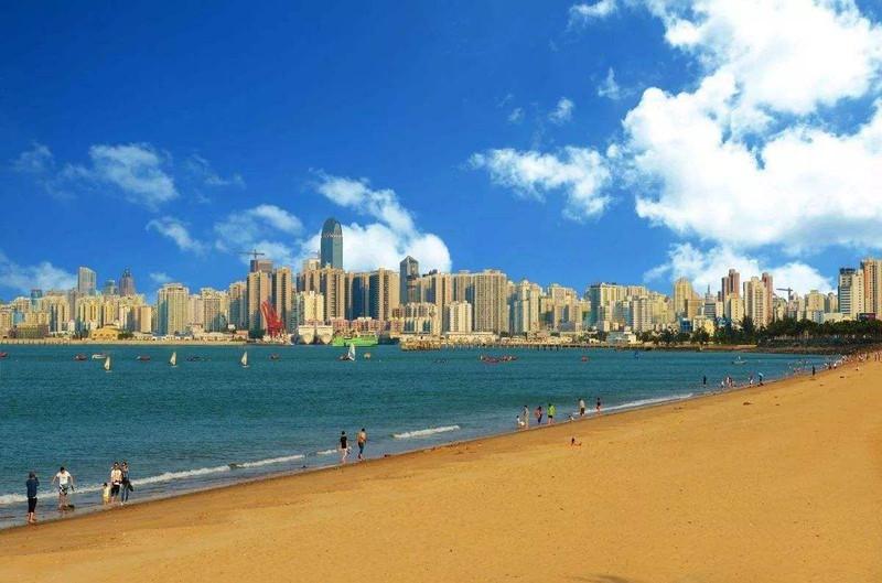 海口国庆度假好时光,爱上椰城的古典美 - 海口游记攻略