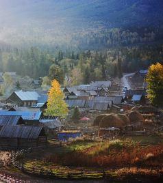 阿克苏游记图文-大美新疆我来了,14天包车游遍天山南北