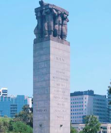 墨尔本战争纪念馆-墨尔本-q****ky